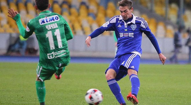 Оріховський поділився очікуваннями від майбутніх результатів Арсенала-Київ