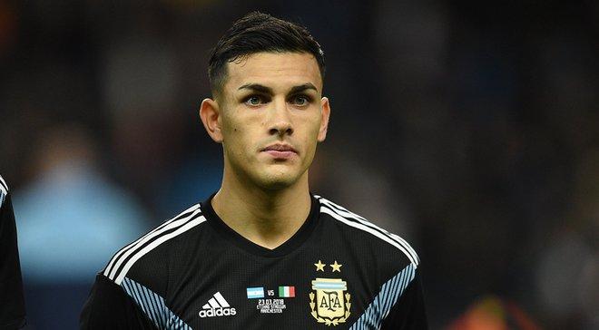 Милан хочет приобрести Паредеса у Зенита – проблема в цене аргентинца