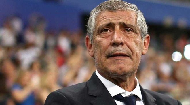 Шотландия – Португалия: Сантуш сделал 10 изменений в стартовом составе после победы над Польшей