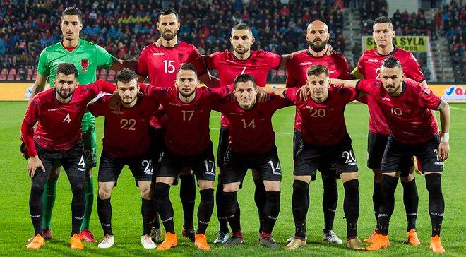 Лига наций: Черногория разгромила Литву, Израиль уверенно победил Албанию