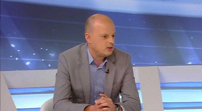 Вацко: Гра збірної Чехії змінилась, але у глобальному плані Україна нічим не поступається супернику