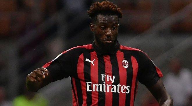 Милан недоволен игрой Бакайоко и планирует досрочно вернуть его в Челси
