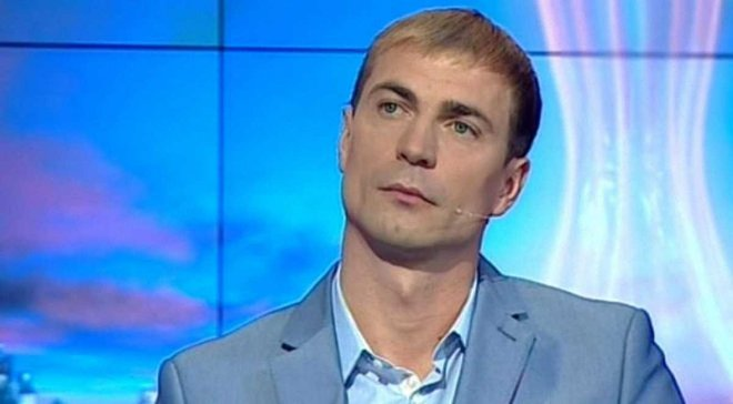 Венглинский: Тем, кто публично угрожают арбитрам, – штраф, а Суркису дали три матча дисквалификации