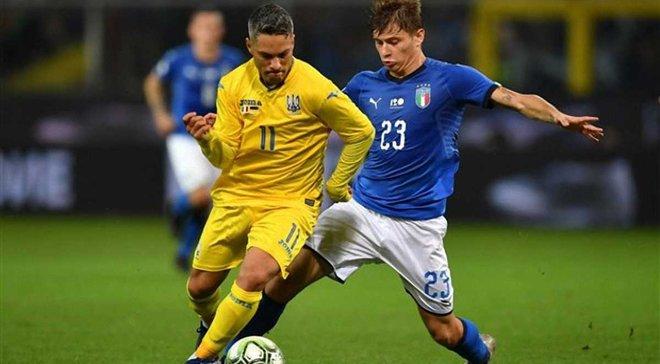 Марлос стал лучшим игроком стартовых 2 туров в группе сборной Украины в Лиге наций – версия WhoScored