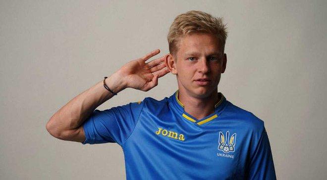 Зинченко может перейти в Бетис зимой – испанский клуб все еще интересуется украинцем