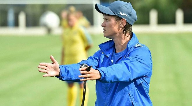Жіноча збірна України отримала нового головного тренера