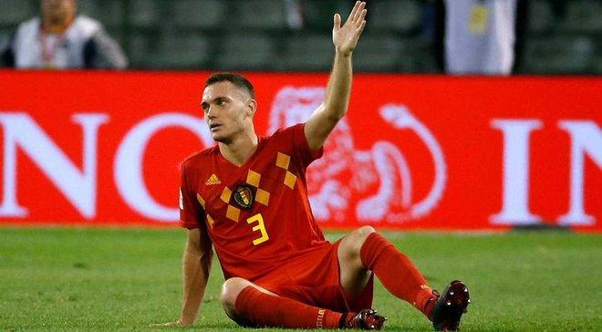 Стало відомо, скільки Вермален пропустить через травму – він точно не зіграє з Реалом