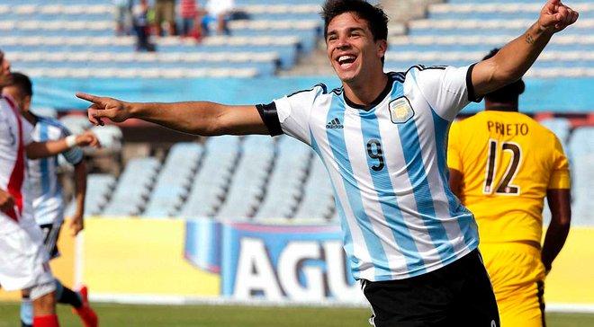 Джованни Симеоне: Все аргентинцы хотят, чтобы отец возглавил сборную