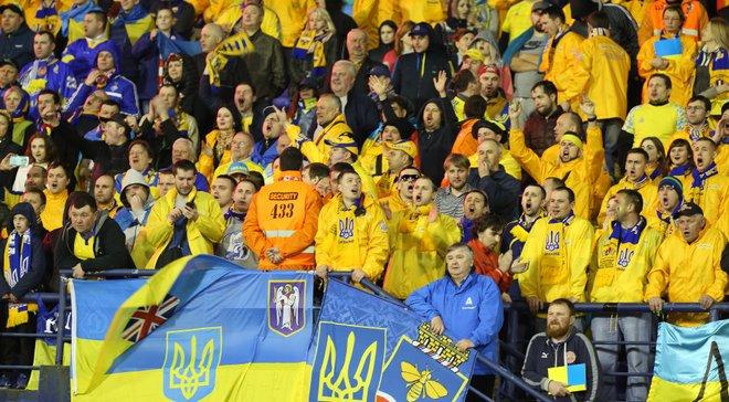 Україна – Чехія: на матчі Ліги націй очікується аншлаг