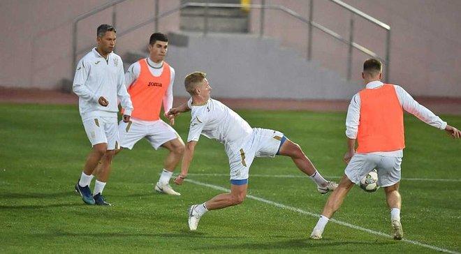 Ракицкий технично уничтожил Зинченко на тренировке сборной Украины – бурная реакция защитника