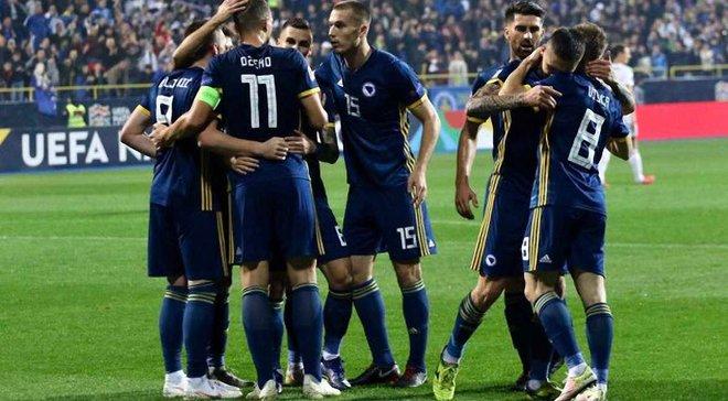 Ліга націй: тріумф Фінляндії, Швейцарія відправляє Ісландію в дивізіон B, Боснія робить заявку на підвищення в класі