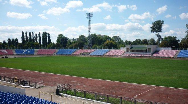 Черкащина-Академія зіграє кубковий матч проти Карпат в Черкасах, а не у Львові