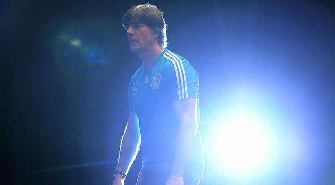 Льова не звільнять, а гравці просять випустити Сане – з чим кризова Німеччина підходить до матчу проти Франції