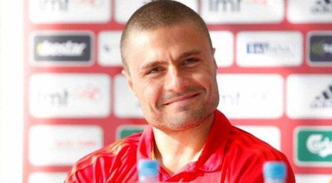 УЕФА поздравил Верпаковскиса с Днем рождения, вспомнив гол латыша за Динамо в ворота Реала