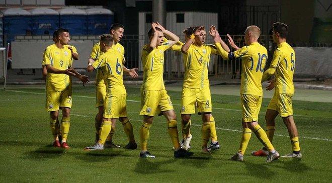"""Нідерланди U-21 – Україна U-21: сьогодні """"синьо-жовті"""" зіграють вирішальний матч у відборі до Євро-2019"""