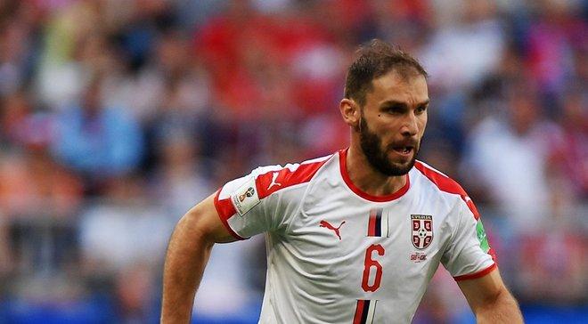 Агент Ивановича прокомментировал информацию о возможном переходе игрока в Барселону