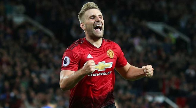 Манчестер Юнайтед готує новий контракт для Шоу – сума зарплатні вражає