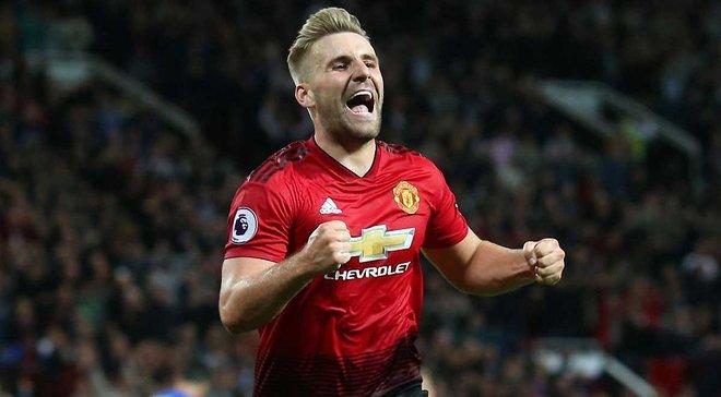 Манчестер Юнайтед готовит новый контракт для Шоу – сумма зарплаты поражает