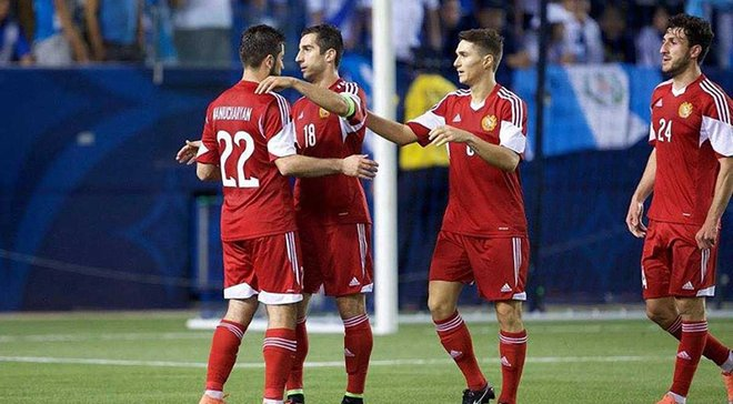 Лига наций: Казахстан уничтожил Андорру, голкипер Македонии принес крупную победу Армении