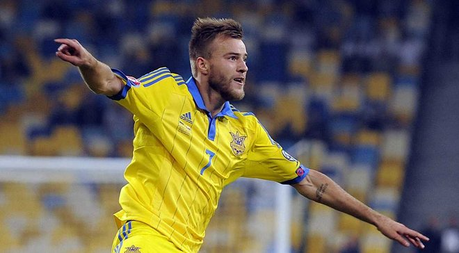 Чехия – Украина: Ярмоленко и Степаненко проводят юбилейный матч за сборную, Ракицкий вошел в топ-20 гвардейцев