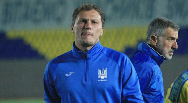 Украина – Чехия: Пятов стал лучшим игроком матча по версии Whoscored