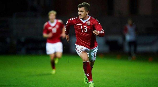 Дуэлунд помог сборной Дании U-21 выйти на Евро-2019 и установил впечатляющее достижение