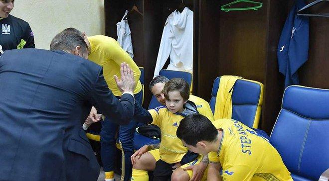 Украина сделает новый скачок в рейтинге ФИФА, а Бельгия – с историческим лидерством