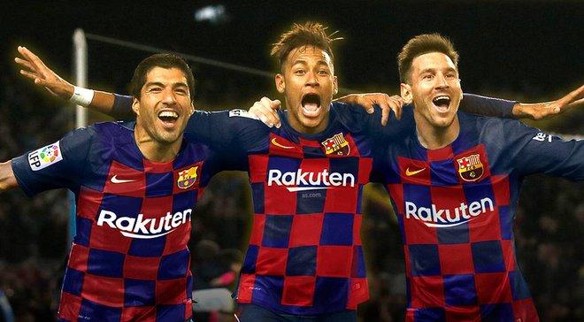 """Неймар хоче повернутись в Барселону: чи можливий резонансний камбек та що думають фанати """"блаугранас"""""""