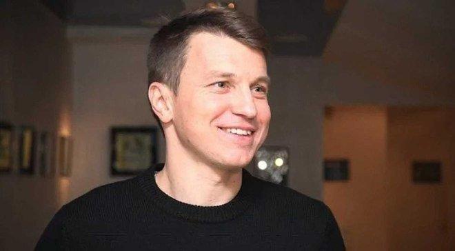 Ротань: Не за горами той день, коли збірну України будуть називати топ-командою