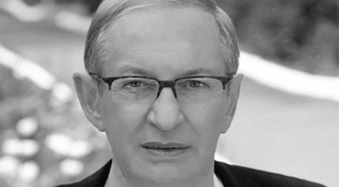 У Києві відбувається церемонія прощання з Олегом Базилевичем