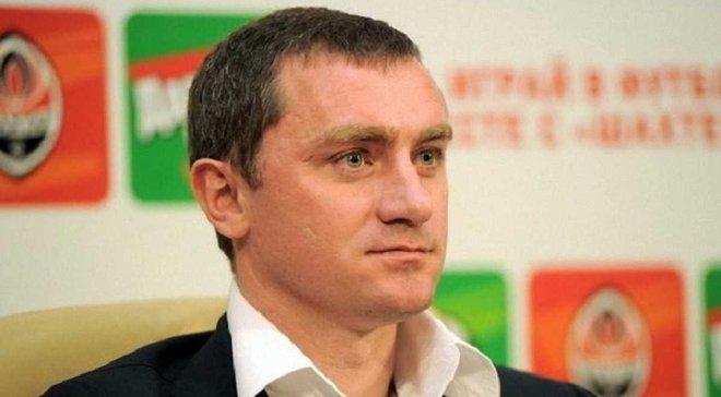 Воробей: Співати дифірамби збірній України ще рано