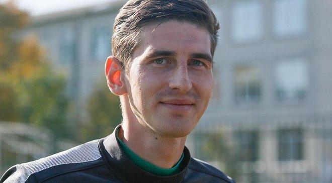 Арсенал-Київ офіційно підписав екс-гравця Карпат Акулініна