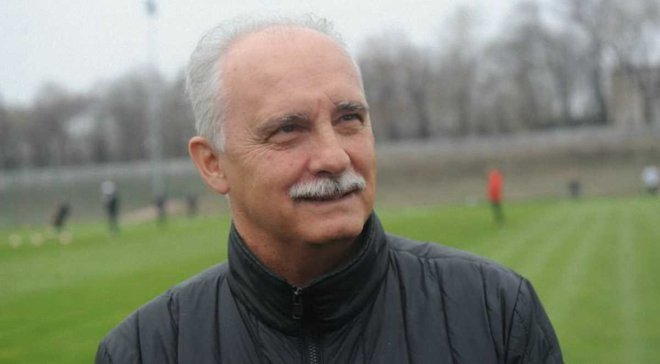 Рафаїлов: Не допущу того, щоб в Зорю потрапили футболісти-геї