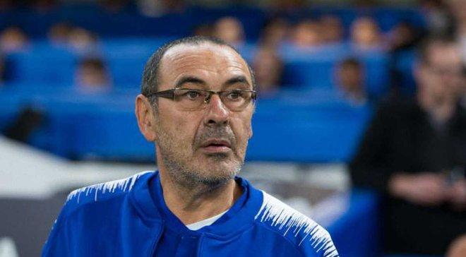 Саррі знайшов заміну Мораті у міланських клубах