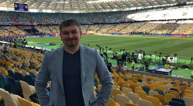 Санин: Мариуполю все равно против кого играть –Шахтер, Динамо, Заря