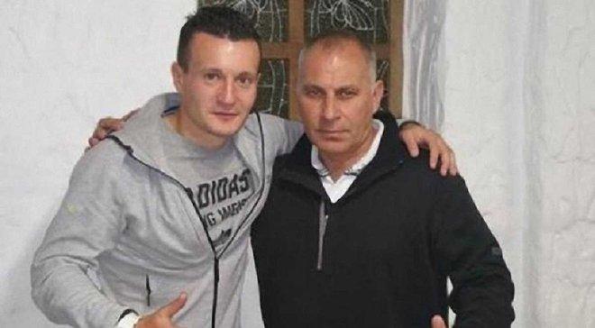 """""""Меня прооперировали, прохожу курс реабилитации"""": ветеран украинского футбола поблагодарил всех, кто его спасал"""