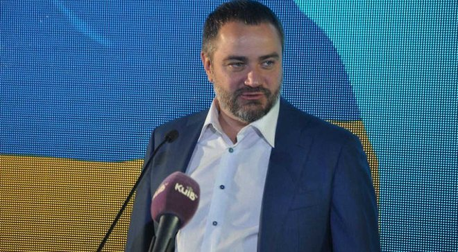 ФФУ звинуватили у виведенні 1 мільйона доларів через офшори – Павелко вже прокоментував інформацію