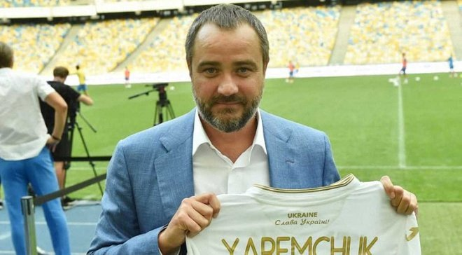 Україна – Туреччина: національна команда може зіграти у білій формі вперше в історії