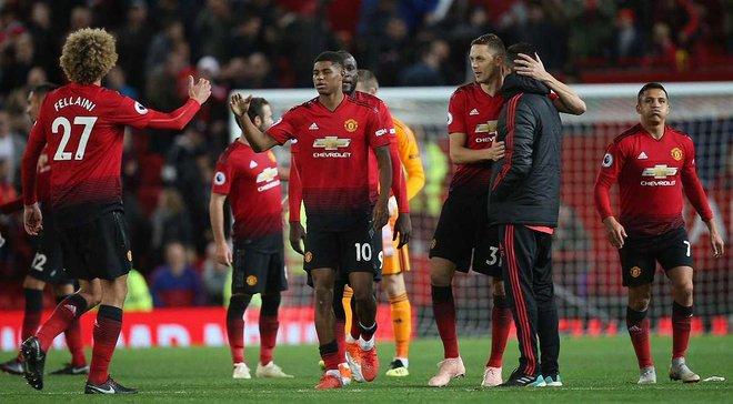 УЕФА оштрафовал Манчестер Юнайтед за опоздание на матч с Валенсией