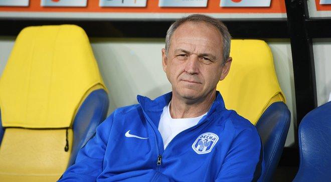 Рябоконь: Сложно сказать, за что Коберидзе была дана красная карточка, а потом отменена