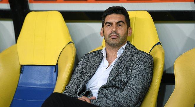 Фонсека: Украинские арбитры не обслуживают важные европейские матчи, им нужно задуматься