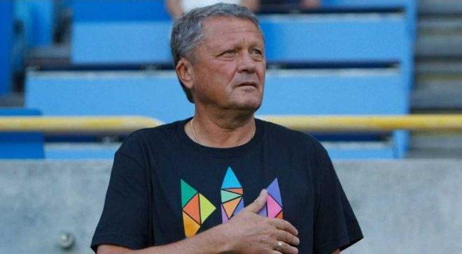 Маркевич прокоментував перспективи українських клубів у єврокубках