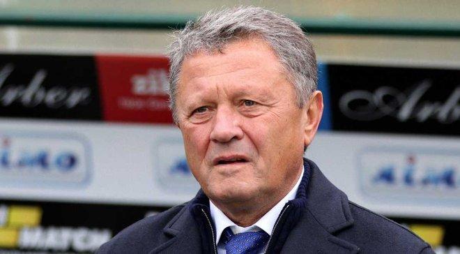 Маркевич: От выступления сборной Украины U-21 остались двоякие впечатления, будем разбираться