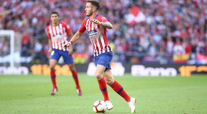 Вильярреал и Атлетико расписали результативную ничью: 9 тур Ла Лиги, матчи субботы