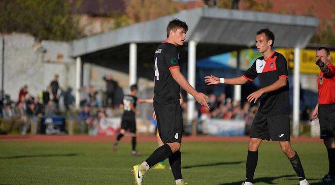 Друга ліга: Калуш зіграв внічию з Вересом, Кристал в драматичному матчі здолав Реал Фарму