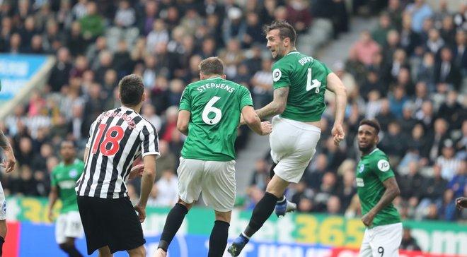 Ньюкасл повторив антирекорд Манчестер Юнайтед за кількістю поразок в домашніх матчах чемпіонату Англії
