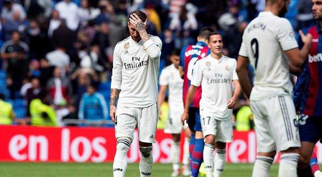 Рамос рассказал, поможет ли Реалу смена тренера