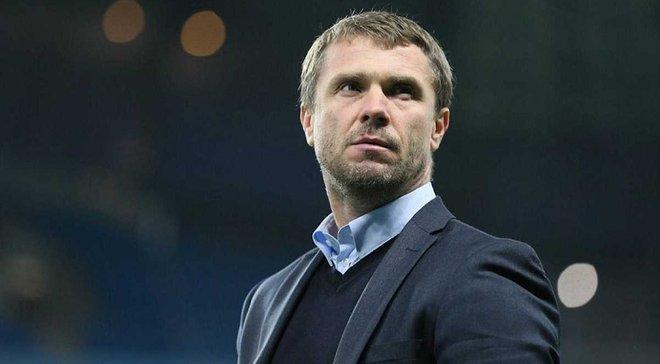 Ребров назвав причини поразки Ференцвароша у матчі, в якому його команда пропустила гол з центра поля