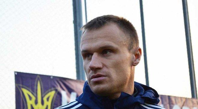 Шевчук оцінив дебют Гая за Олімпік