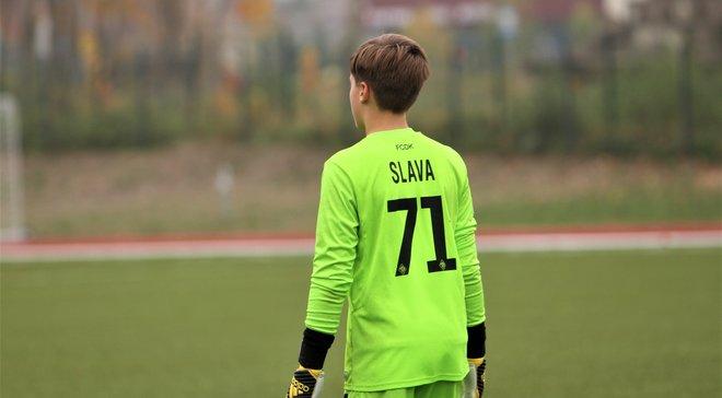 Динамо U-13 стало победителем международного турнира в Литве, сын Григория Суркиса не пропустил ни одного гола